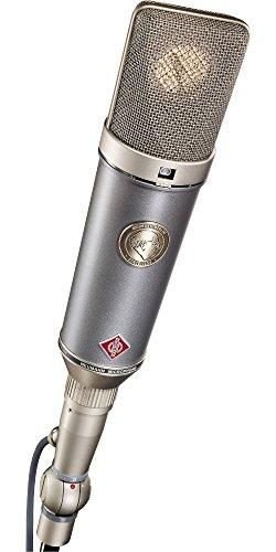 Neumann TLM 67 Set Z Condenser Microphone Package