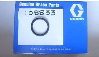 Graco O-RING for Glas-Craft Probler P2 Spray Guns 108833