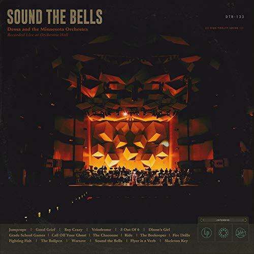 Sound the Bells (Live)