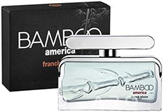 Franck Olivier Bamboo America For Men - Eau de Toilette, 50 ml