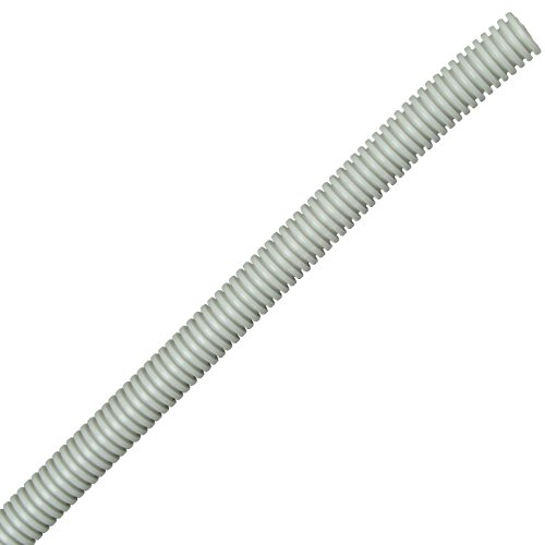 Kopp 399820009 Isolierrohr flexibel, leichte Ausführung, 320 N, M20, 10 m