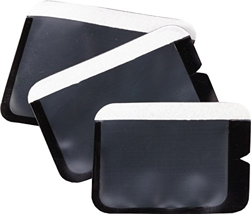 Primo Dental Products PPP01 Phosphor Plate Barrier, Envelopes Size, 1 (Pack of 100)