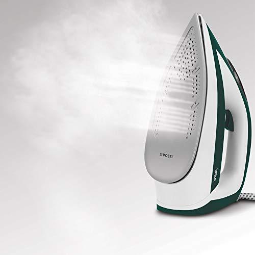 Polti Vaporella Express VE30.20, Centrale Vapeur Haute Performance 8 BAR Pompe, Technologie One Temperature pour tous les Types de Tissus avec Réglage Digital, Steam Boost, Chauffe en 1 min