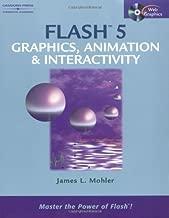 Flash 5.0: Graphics, Animation & Interactivity