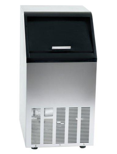 65 lb Built-In Clear Ice Maker - Orien FS-65IM