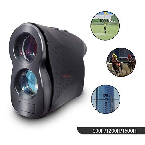 LSHUNYDE Accessori da golf Telemetro laser da golf 900M 1500M Misuratore di...