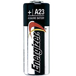 Synergy Digital Replacement Battery, Works with Radio Shack 23-144 Replacement, (Alkaline, 12V, 33 mAh) Battery