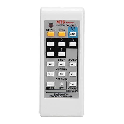 Mando a distancia de repuesto, ideal para todo tipo de televisores, RM-F900MK mando a distancia universal para ventilador KDK PANASONIC ELMARK INVIERNO