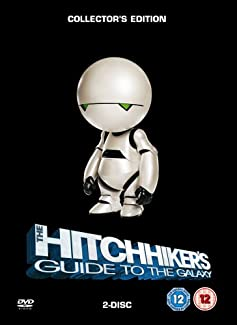 The Hitchhiker's Guide To The Galaxy - Collector's Edition
