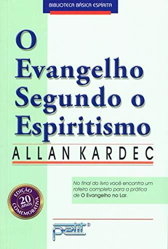O evangelho segundo o espiritismo - normal