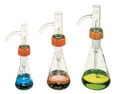 Chemglass CG-1180-04 Series CG-1180 TLC Chromatography Sprayer, Improved, 250 mL