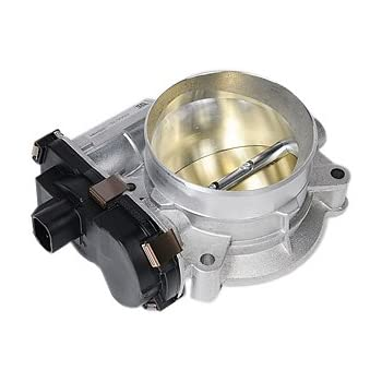 ACDelco 216-164 GM Original Equipment Fuel Injection Throttle Body Control Actuator Module