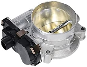 ACDelco 217-3151 GM Original Equipment Fuel Injection Throttle Body with Throttle Actuator