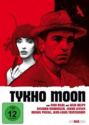 Tykho Moon (Red Line - Special Edition)