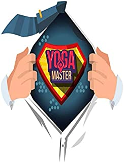 "YOGA Master: Yoga Lesson Plans. 110 Pages ( 6"" x 9"" ). Yoga Sequencing Book for Teacher ."