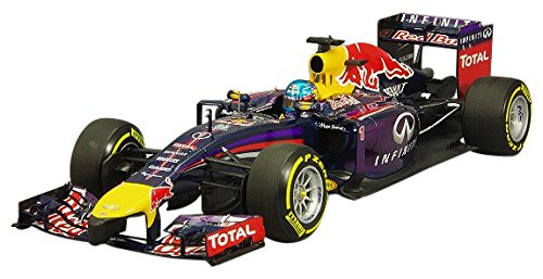 Red Bull Infiniti Racing RB10 Sebastian Vettel 2014 1:18
