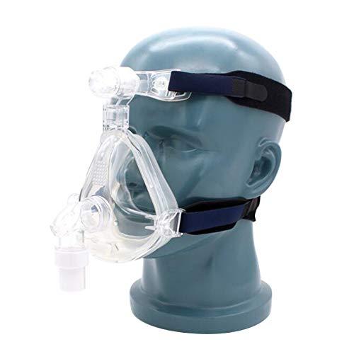 Full Face Mask Universal Adjustable for Sleep