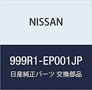 NISSAN(ニッサン)日産純正部品アタッチメント スキーラック  999R1-EP001JP