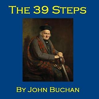 The 39 Steps Titelbild