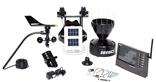 Davis Vantage Pro 2 Aktiv Plus Spezial