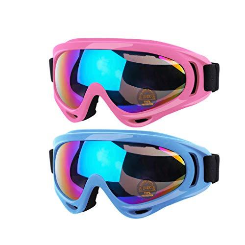 Anni Coco Ski Goggles, Snowboard...