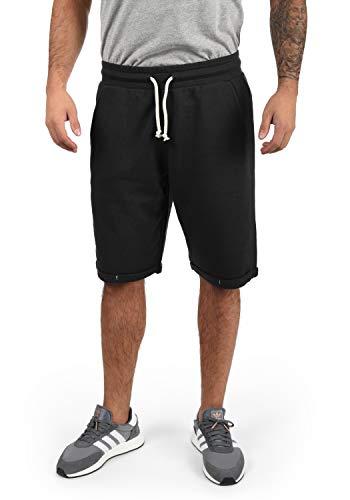 Blend Jamie Herren Sweatshorts, Größe:M, Farbe:Black (70155)