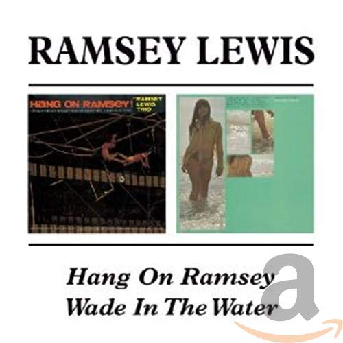 Wade In The Water/Hang On Ra