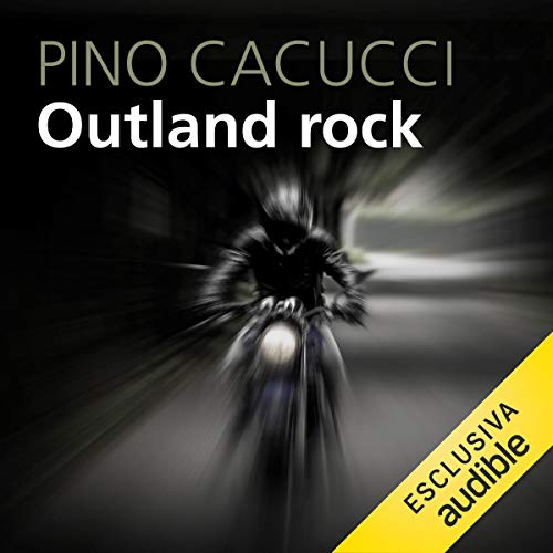 Outland rock copertina