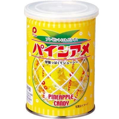 パイン パインアメ缶 90g×2缶