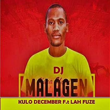 Kulo December (feat. Lah Fuze)