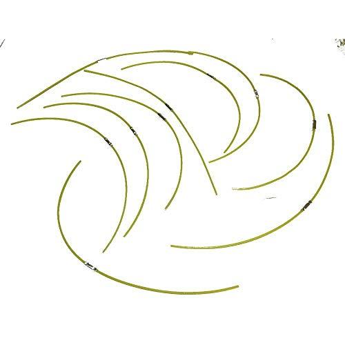 10 líneas de Corte para cortacésped Bosch ART30 y ART26