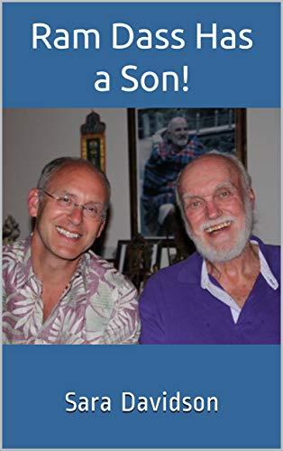 Ram Dass Has a Son! (English Edition)