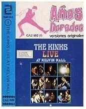 The Kinks - Live - At Kelvin Hall