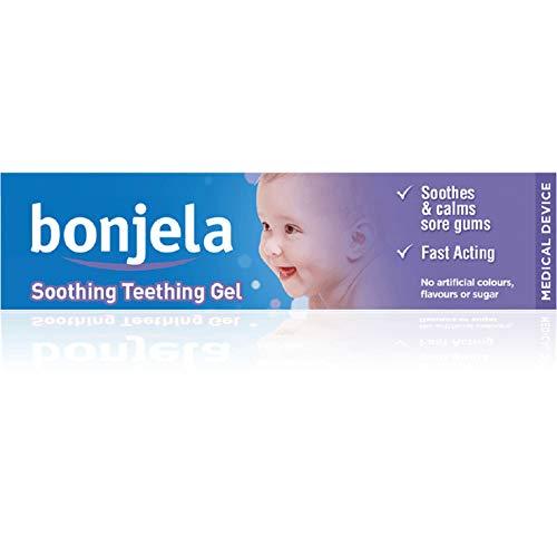 Bonjela Teething Gel, 15g