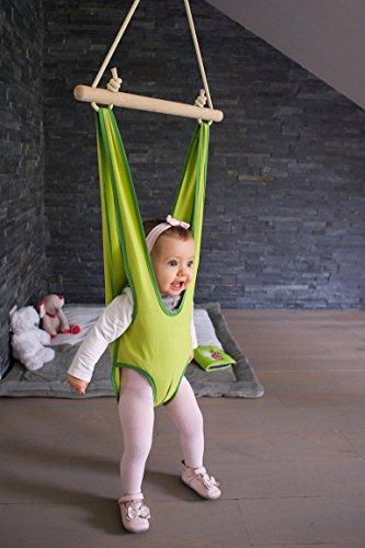 Türhopser Zébulette von Petite planéte Baby Jumper