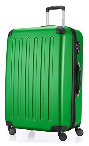 Hauptstadtkoffer  grün, 5 Liter