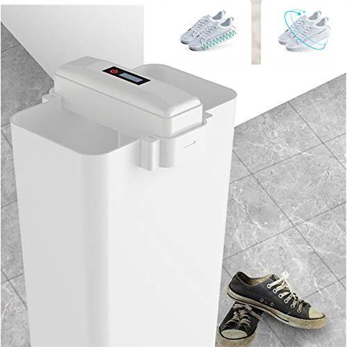 CHAO Perfekte Schuhwaschmaschine, Smart Lazy Automatic Desinfection Schuhwaschmaschine, EIN-Knopf-Reinigung, Multifunktion, Einfach zu bedienen, Geeignet für Familien