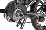 Tern Faltrad Vektron P7i Fahrrad E-Bike 7 Gang Alu Grau 25 km/h Nabenschaltung Shimano 36V 250W, CB19EHPC07HLRLH23 - 8