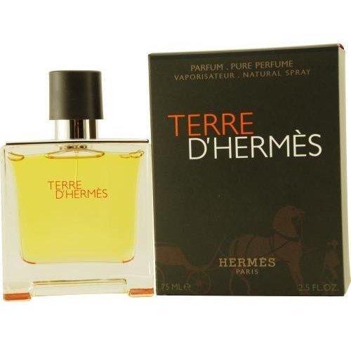 Hermes Terre D'Hermes Parfum Spray 75 ml