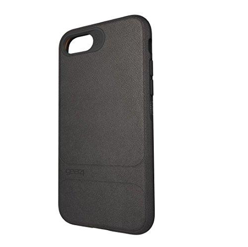 Preisvergleich Produktbild Gear4 Mayfair D3O Designed for New iPhone SE (2020) and iPhone 6 / 6S / 7 / 8 Black