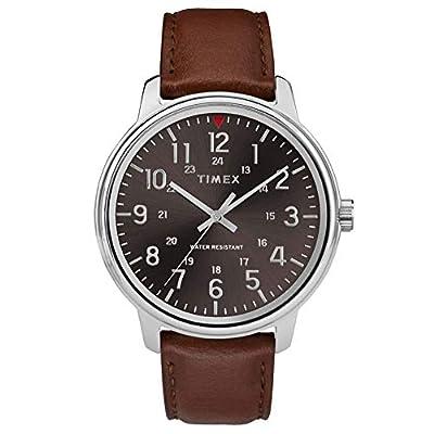 Timex Herren Analog Quarz Uhr