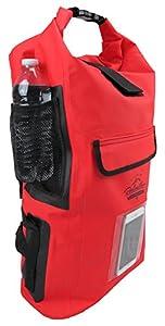 Relentless Recreation Dry Bag Backpack