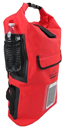 water resistant biking backpacks