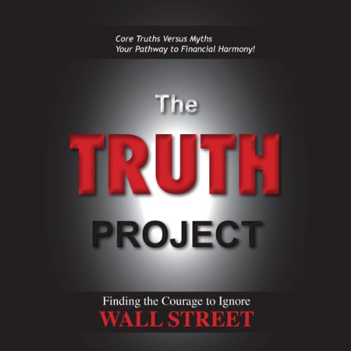The Truth Project cover art