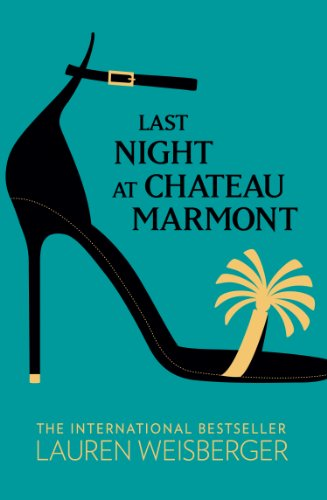 Last Night at Chateau Marmont (English Edition)