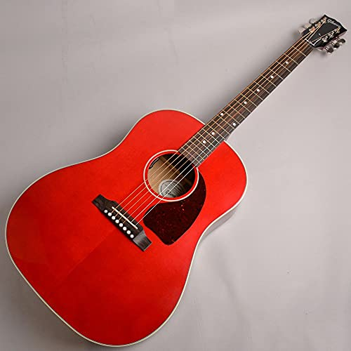 Gibson Acoustic J-45 Standard Acoustic Guitar - Cherry