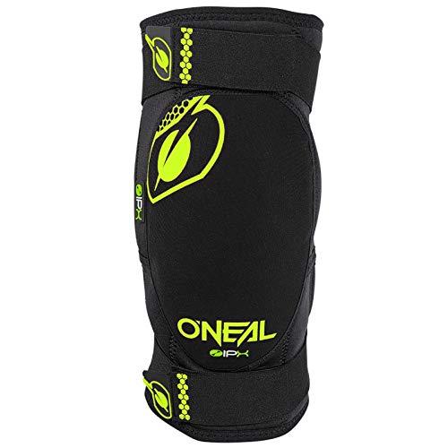 O\'NEAL Dirt Knee Guard Knieschoner schwarz/gelb Oneal: Größe: S