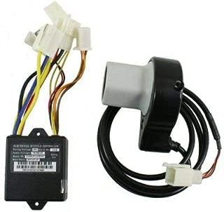 Razor E100 Twist Throttle & Controller Electrical Kit - E100 / E125 (V10+), E150 (V1+), eSpark - OEM Part #W13111612164