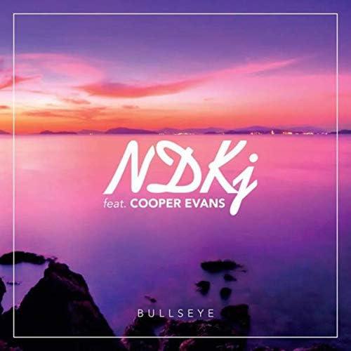NDKj feat. Cooper Evans