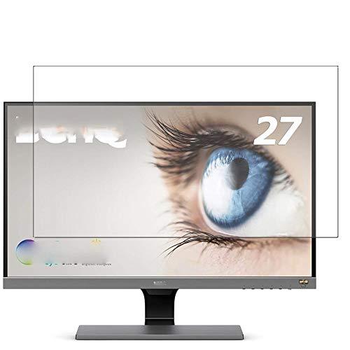 Vaxson Protector de Pantalla de Privacidad, compatible con BenQ Monitor EW277HDR HDR 27' [no vidrio templado] TPU Película...